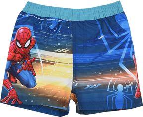 Акция на Шорты для купания Disney Spiderman ET1707 104 см Голубые (3609084259334) от Rozetka