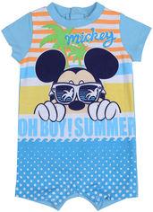 Песочник Disney Mickey ET0143 67 см Голубой (3609084179304) от Rozetka