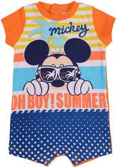 Песочник Disney Mickey ET0143 74 см Оранжевый (3609084226145) от Rozetka