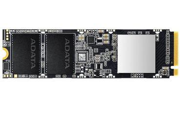 Акция на SSD накопитель ADATA SX8100 2TB M.2 NVMe PCIe 3.0 x4 3D TLC (ASX8100NP-2TT-C) от MOYO