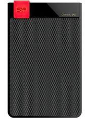 "Акция на Жесткий диск SILICON POWER 2.5"" USB 3.1 Diamond D30 1TB Black (SP010TBPHDD3SS3K) от MOYO"