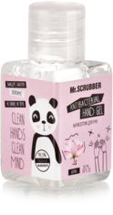 Mr.SCRUBBER Антисептик для рук Lotus 30 ml от Stylus