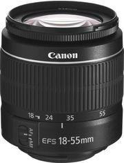 Акция на Canon EF-S 18-55mm f/3.5-5.6 Dc Iii (OEM) от Y.UA