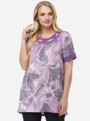 Блузка All Posa Марго 100121 60 Фиолетовая от Rozetka