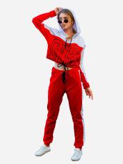 Спортивный костюм MA Original 1-458 42 Красный (2000000431055) от Rozetka