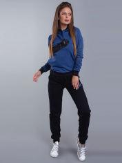 Спортивный костюм MA Original 2-1464 42 Синий (2000000432731) от Rozetka