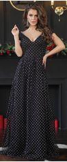 Платье New Fashion 331 46 Черное (2000000418056) от Rozetka