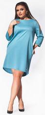 Платье MA Original 2-528 44 Аквамарин (2000000432205) от Rozetka