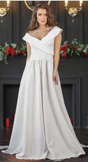 Платье New Fashion 332 48 Белое (2000000418339) от Rozetka