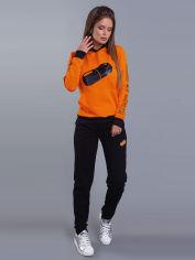 Спортивный костюм MA Original 2-1464 44 Оранжевый (2000000432717) от Rozetka