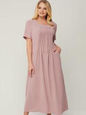 Платье All Posa Селия 100012 52 Пудровое от Rozetka