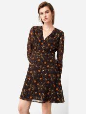 Акция на Платье Mango 71027598 S Вишневое (AB5000000150588) от Rozetka