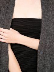 Платье Mango 31065559 S Черное (AB5000000031283) от Rozetka