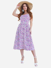 Платье ISSA PLUS 11921 S Разноцветное (issa2000325693145) от Rozetka