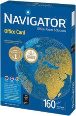 Акция на Бумага офисная Navigator Office Card A3 160 г/м2 класс A 250 листов Белая (5602024381391) от Rozetka