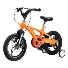 """Детский велосипед Miqilong 14"""" YD Оранжевый (MQL-YD14-ORANGE) от MOYO"""