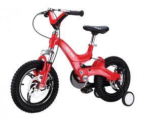 "Детский велосипед Miqilong 16"" JZB Red (MQL-JZB16-Red) от MOYO"