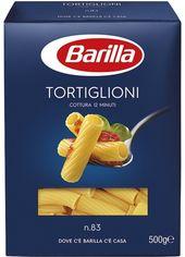 Акция на Макароны Barilla №83 Tortiglioni 500 г (DL2466) от Stylus