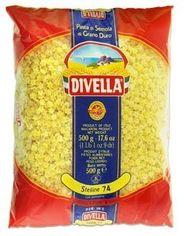 Макароны Divella 074 Stelline 500 г (DLR6222) от Stylus