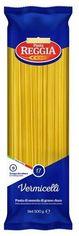 Акция на Макароны Reggia 17 Vermicellii 500 г (WT2732) от Stylus
