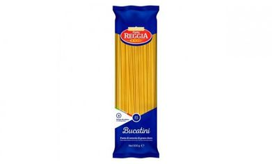 Акция на Макароны Reggia 15 Bucatini 500 г (WT2733) от Stylus