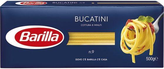 Спагетти Barilla №9 Bucatini 500 г (WT00152) от Stylus