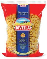 Макароны Divella 037 Riccioli 500 г (DLR6217) от Stylus