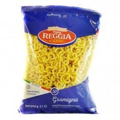 Макароны Pasta Reggia 50 Gramigna (500 г) (WT3099) от Stylus