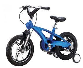 "Детский велосипед Miqilong 14"" Yd Blue (MQL-YD14-Blue) от Stylus"