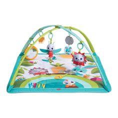 Развивающий коврик Tiny Love Веселая поляна (1206506830) от Будинок іграшок