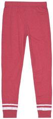 Пижамные штаны H&M 6618698 146-152 см Бордовые (hm01042239545) от Rozetka
