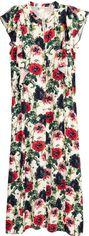 Платье H&M 3hm05300155 40 Белое (2000000394435) от Rozetka