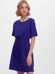 Платье H&M 3hm05300200 36 Синее (2000000402819) от Rozetka