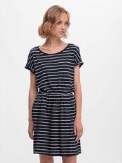 Платье H&M 3hm05300208 L Темно-синее (2000000402925) от Rozetka