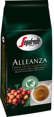 Акция на Кофе в зернах Segafredo Alleanza 100% Arabica 1 кг (8003410349013) от Rozetka