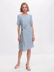 Платье H&M 3hm05300198 36 Голубое (2000000402789) от Rozetka