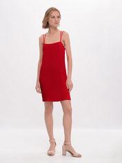 Сарафан H&M 3hm05300215 44 Красный (2000000403052) от Rozetka