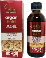 Флюид для волос Echosline Seliar с аргановым маслом 150 мл (8033210294923) от Rozetka