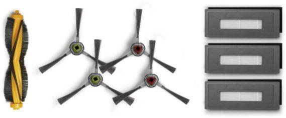Набор аксессуаров Ecovacs Service Kit for Deebot Ozmo 900/905 (DN5G-KTA) от Stylus