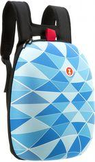 Акция на Рюкзак Zipit Shell унисекс 43 x 30 x 15 см 27 л Blue (7290106145900) от Rozetka