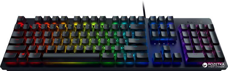 Клавиатура проводная Razer Huntsman USB (RZ03-02521100-R3R1) от Rozetka