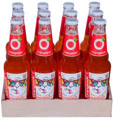 Упаковка напитка безалкогольного сильногазированного Orangeade Грейпфрут с витаминами 0.33 л х 12 шт (2202002145033) от Rozetka