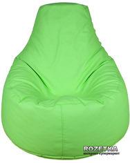 Кресло-мешок Starski Galliano (RZ-0003) Light Green от Rozetka
