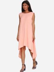 Акция на Платье ANNA YAKOVENKO 2382 L (48) Розовое (ROZ6400004997) от Rozetka