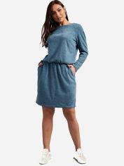Платье Le Bourdon 130FM/TR-219 52UA Голубое (NB2000001105566) от Rozetka
