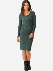 Платье Le Bourdon 150FM/TR-232 54UA Зеленое (NB2000001106662) от Rozetka
