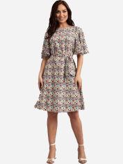 Платье Le Bourdon 184FM/MAG-409 52UA Разноцветное (NB2000001096468) от Rozetka