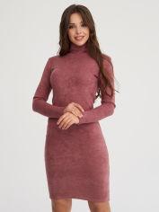 Платье Evalution 047EV/TR-225 36 Розовое (NB2000000319049) от Rozetka