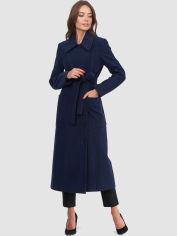Пальто Natali Bolgar 19064/KASH-39 36 Синее (NB2000001028261) от Rozetka