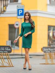 Платье Le Bourdon 064FM/TR-105 52UA Зеленое (NB2000001103517) от Rozetka